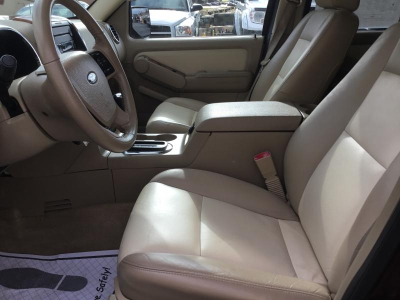 Ford Explorer 2007 price $8,995