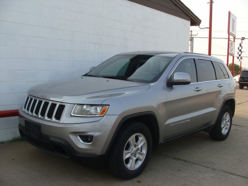 Jeep Grand Cherokee 2014 price $1500 Down wac