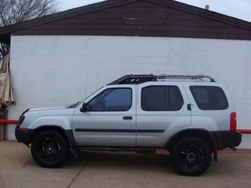 Nissan Xterra 2003 price $1250 Cash