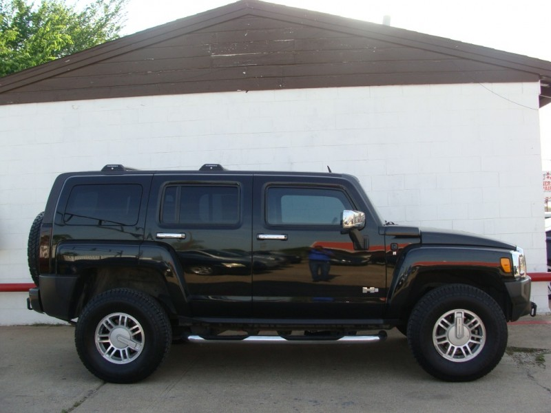 Hummer H3 2006 price $999 Down wac
