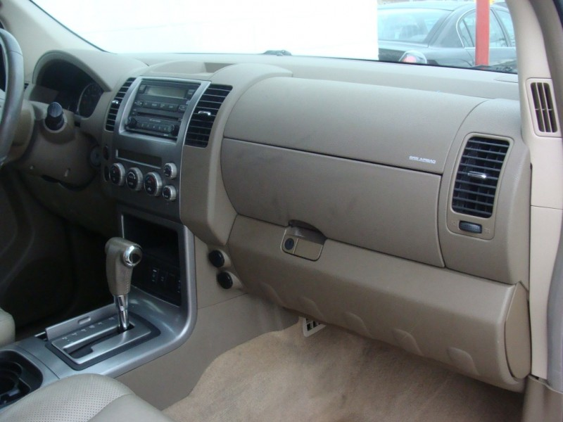 Nissan Pathfinder 2006 price $999 Down