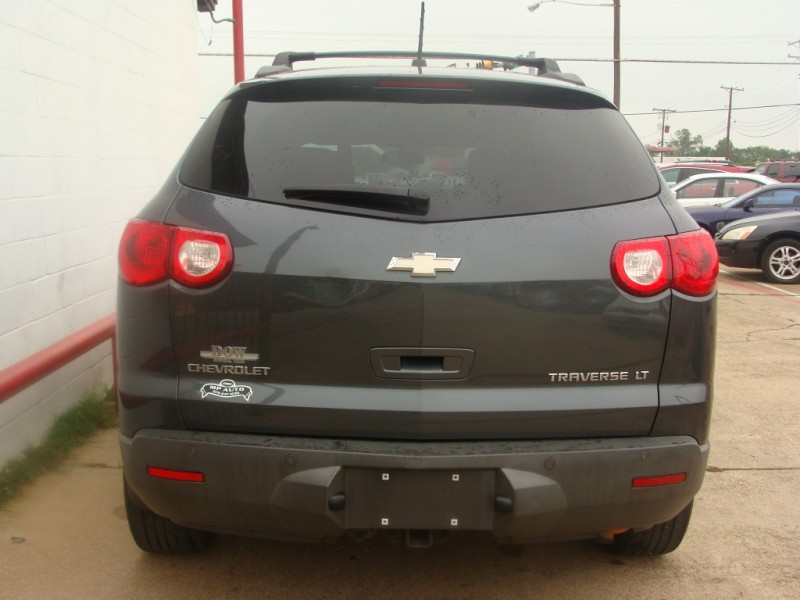 Chevrolet Traverse 2009 price $999 Down