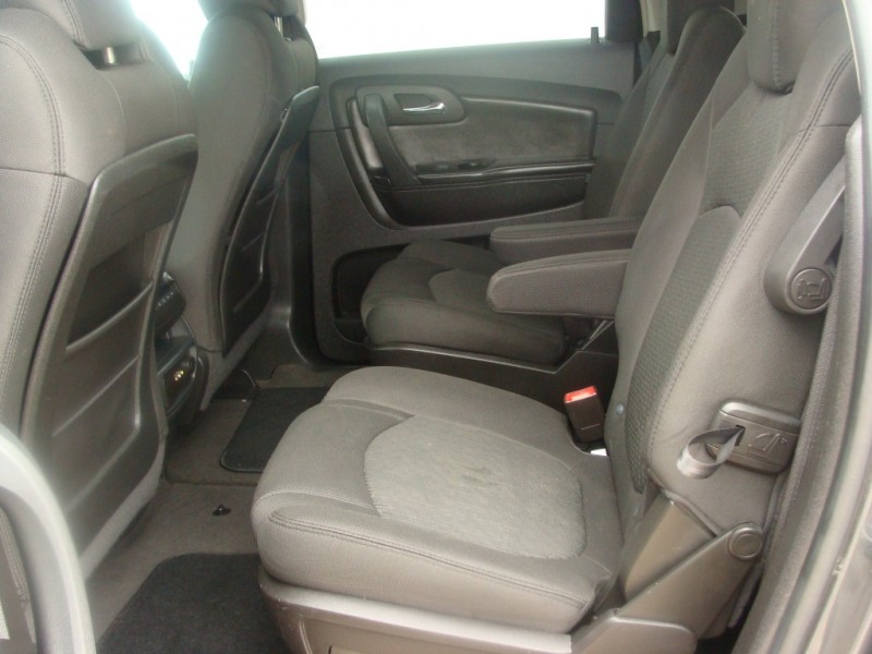 Chevrolet Traverse 2009 price WE FINANCE