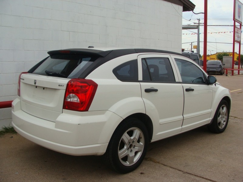 Dodge Caliber 2008 price $1000 Down - $100 x wk