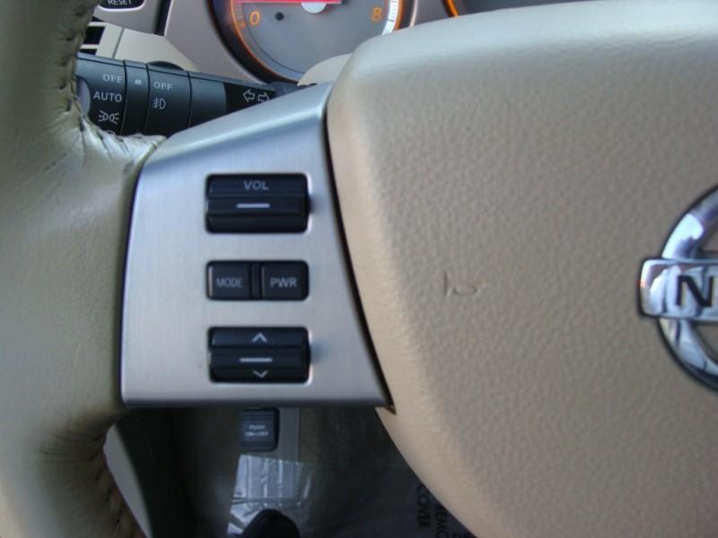 Nissan Murano 2007 price $1500 Down - wac