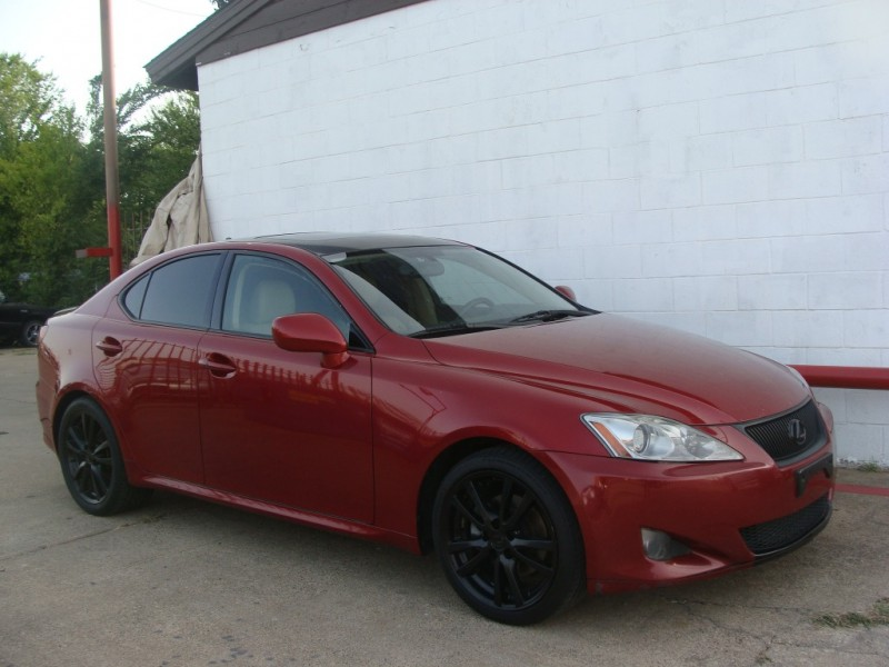 Lexus IS 250 2008 price $999 Down