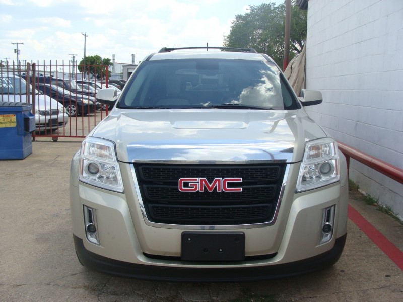 GMC Terrain 2013 price $999 Down
