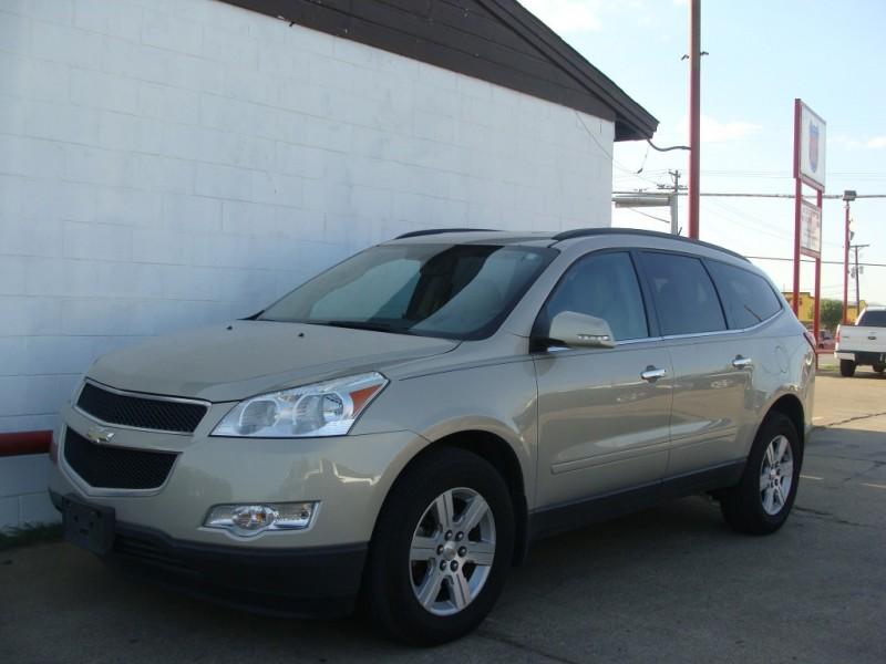 Chevrolet Traverse 2011 price $999 Down