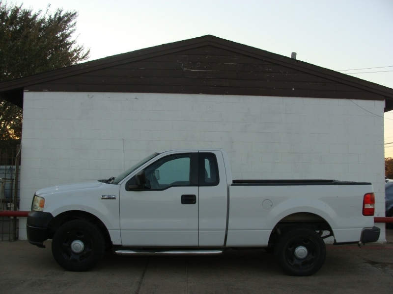 Ford F-150 2008 price 999 Down