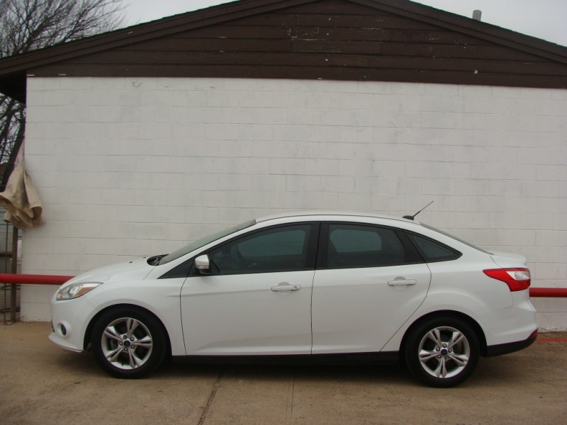 Ford Focus 2014 price $999 Down wac