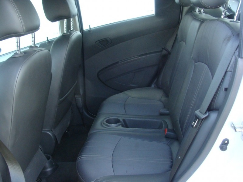 Chevrolet Spark 2015 price $999 Down