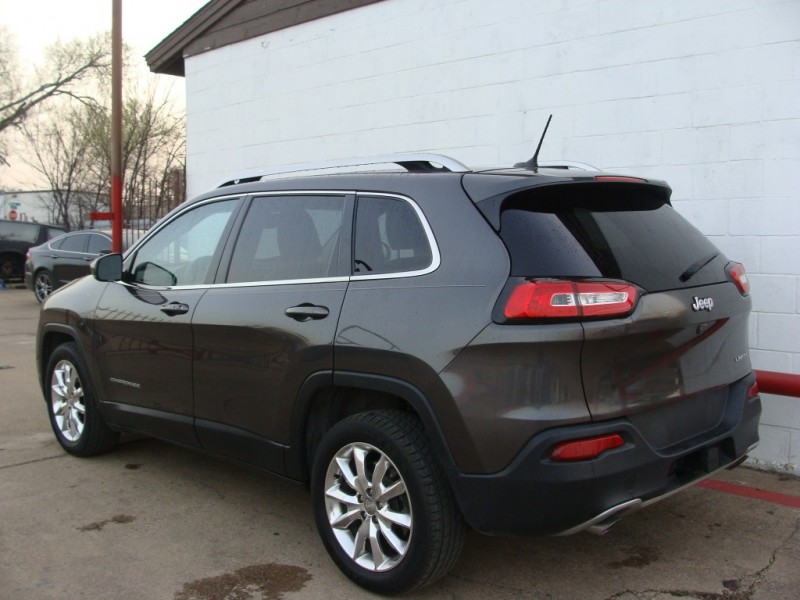 Jeep Cherokee 2014 price $999 Down wac