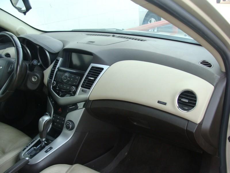 Chevrolet Cruze 2013 price $999 Down
