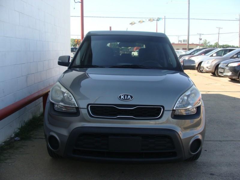 Kia Soul 2012 price 999 Down