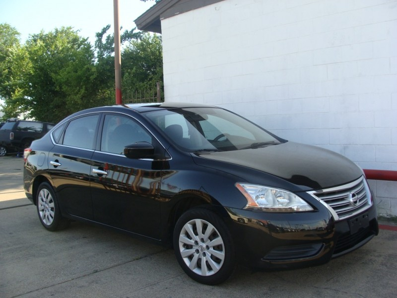 Nissan Sentra 2014 price 999 Down