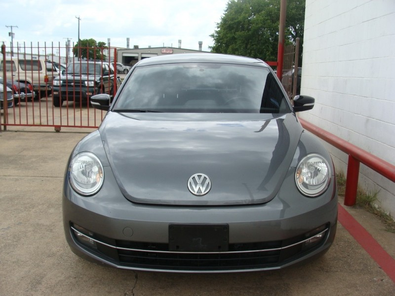 Volkswagen Beetle Coupe 2013 price $999 Down