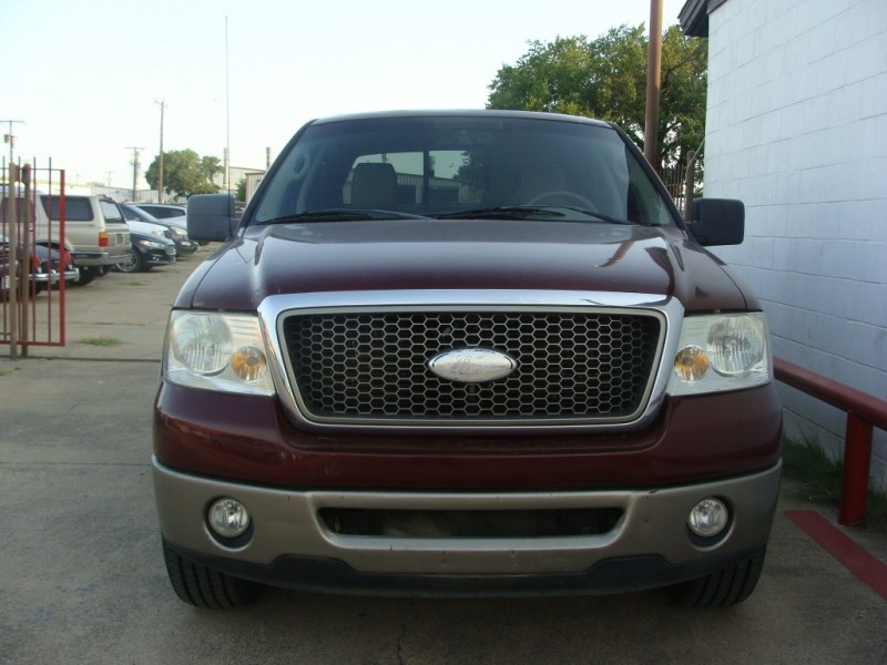 Ford F-150 2006 price $999 Down wac