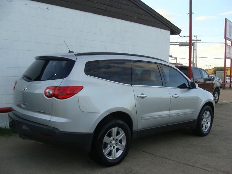 Chevrolet Traverse 2012 price $999 Down wac