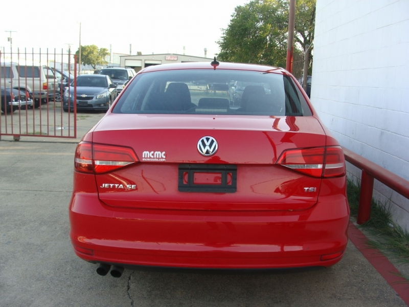Volkswagen Jetta Sedan 2015 price $999 Down wac