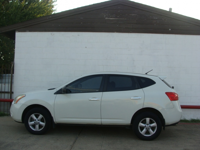 Nissan Rogue 2010 price $999 Down