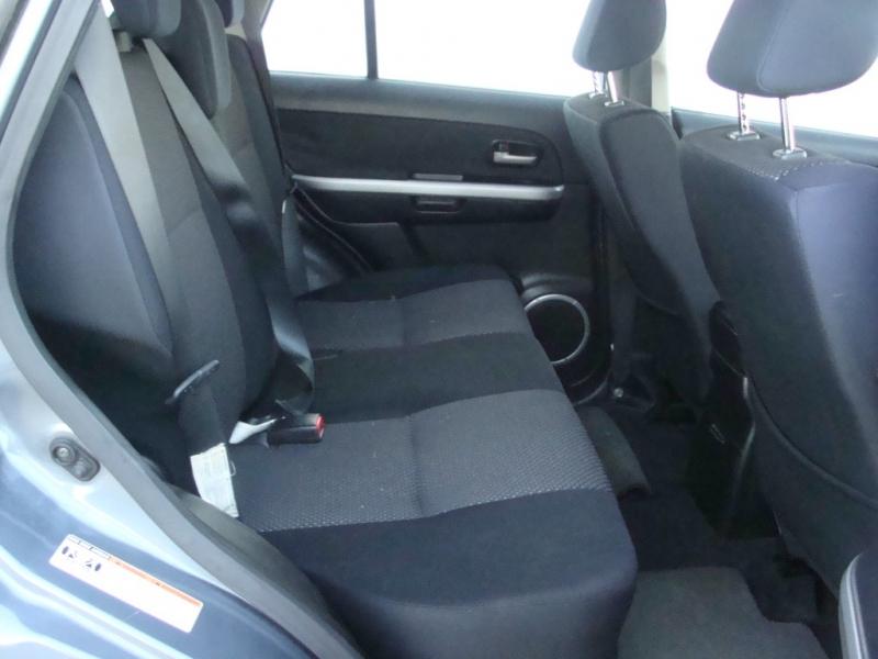 Suzuki Grand Vitara 2008 price $999 Down