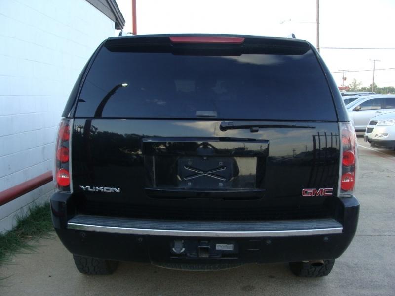 GMC Yukon Denali 2008 price $999 Down wac