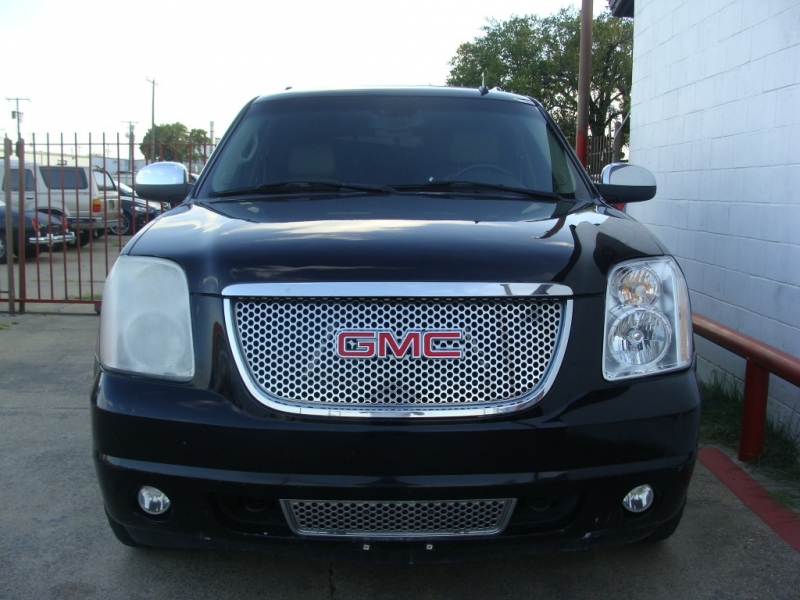 GMC Yukon Denali 2008 price $999 Down wac