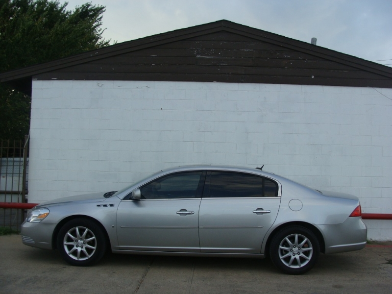 Buick Lucerne 2008 price $999 Down