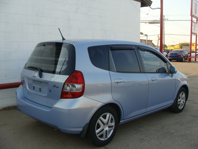 Honda Fit 2008 price $999 Down