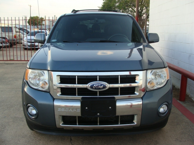 Ford Escape 2012 price $999 Down