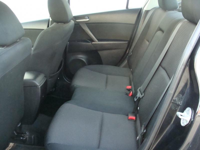 Mazda Mazda3 2012 price $999 Down
