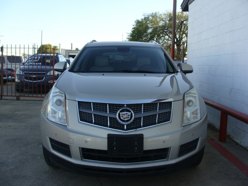 Cadillac SRX 2010 price $999 Down