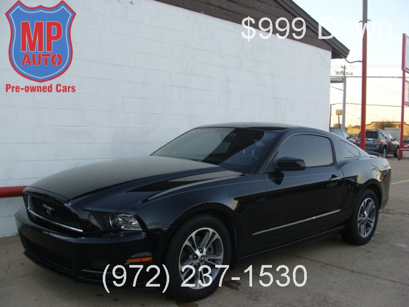 Ford Mustang 2014 price $999 Down