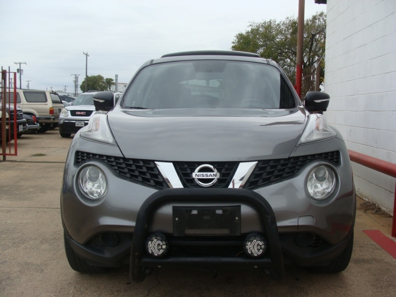 Nissan JUKE 2015 price $999 Down