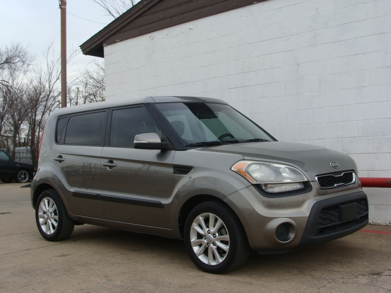 Kia Soul 2012 price $999 Down