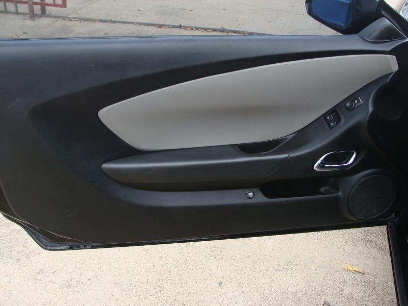 Chevrolet Camaro 2011 price $1500 Down
