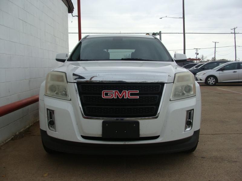 GMC Terrain 2011 price $999 Down