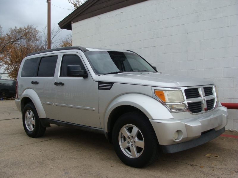 Dodge Nitro 2009 price $999 Down