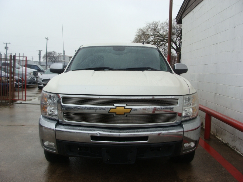 Chevrolet Silverado 1500 2013 price WE FINANCE