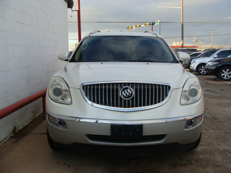 Buick Enclave 2012 price $2000 Down