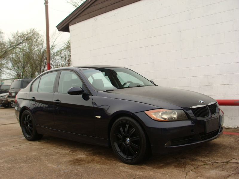 BMW 3-Series 2006 price $999 Down