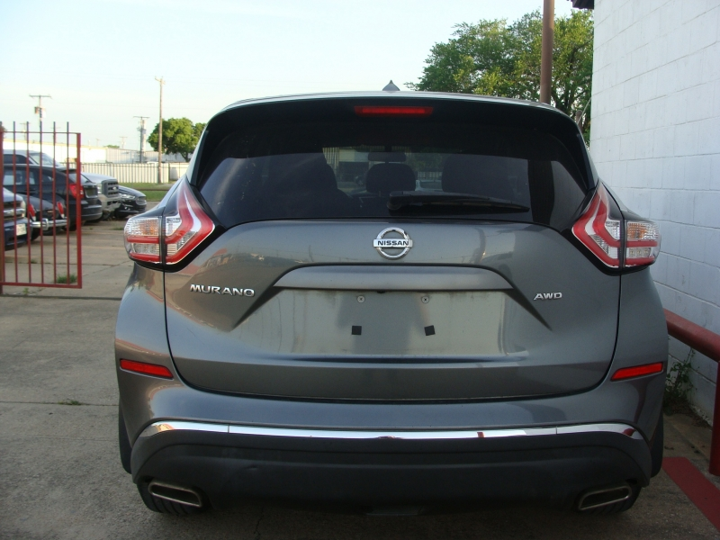 Nissan Murano 2016 price $999 Down