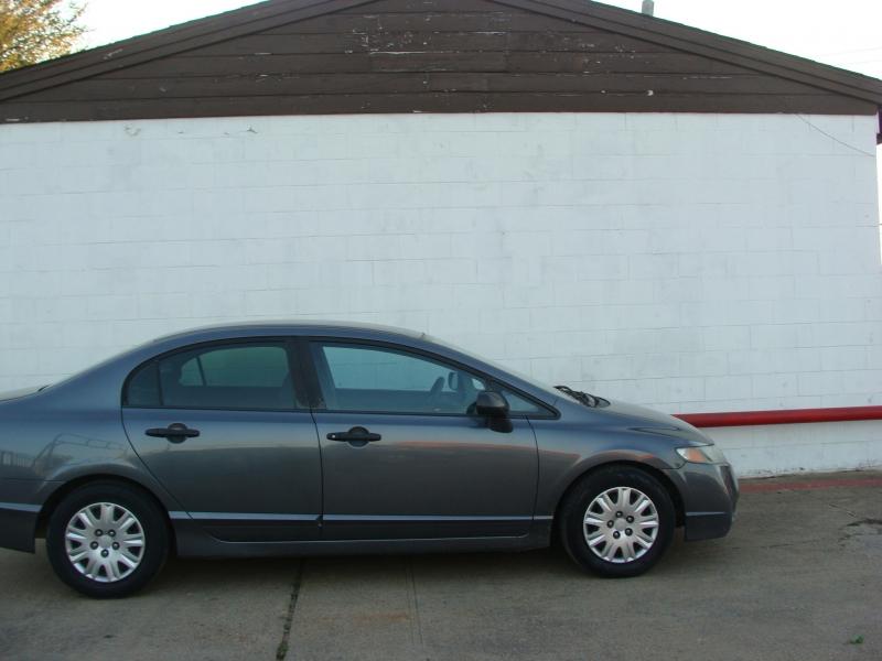 Honda Civic Sdn 2011 price $999 Down