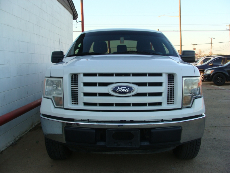 Ford F-150 2011 price $999 Down