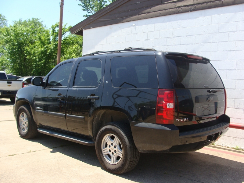 Chevrolet Tahoe 2007 price $ 999 Down
