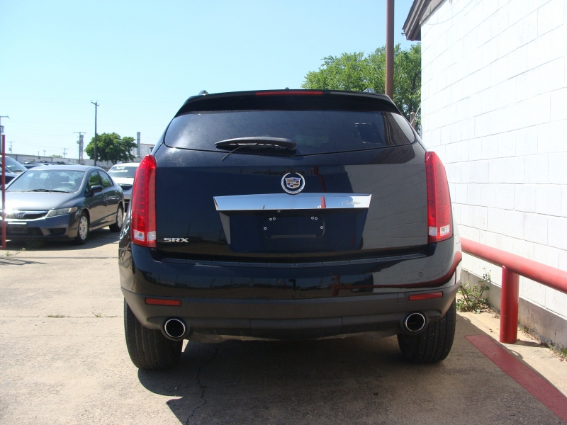 Cadillac SRX 2011 price $ 999 Down
