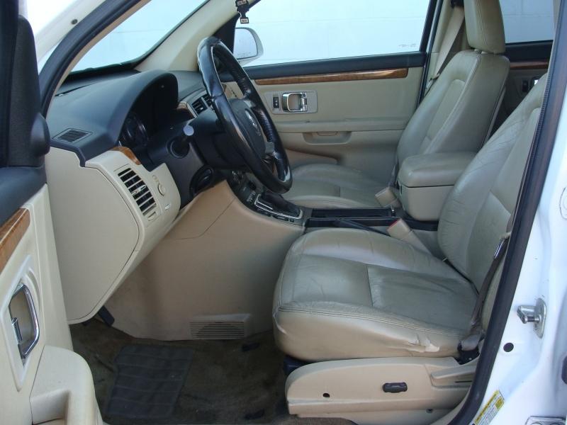 Suzuki XL 7 2007 price $999 Down