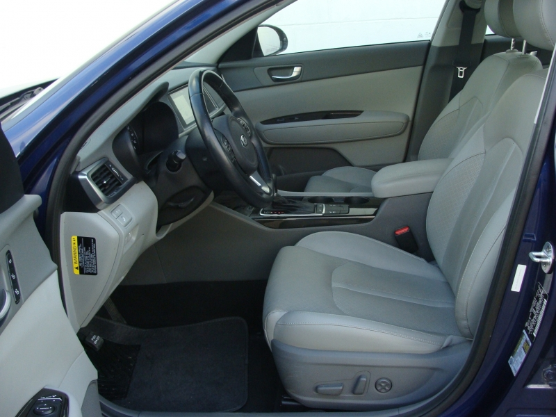 Kia Optima 2016 price $1500 Down