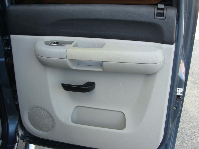 Chevrolet Silverado 1500 2007 price $1500 Down