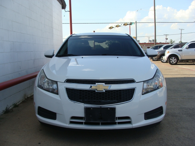 Chevrolet Cruze 2014 price $999 Down